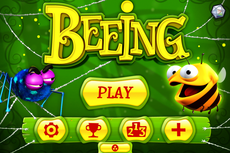 Bee Quick In Beeing