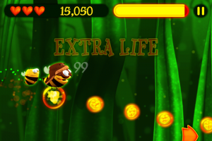Beeing by Chillingo Ltd screenshot