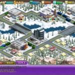 Test Your Resort Building Skills In Virtual City 2: Paradise Resort HD