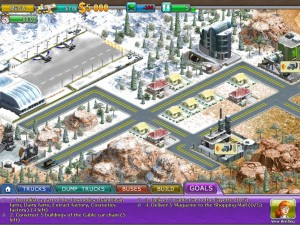 Virtual City 2: Paradise Resort HD by G5 Entertainment screenshot
