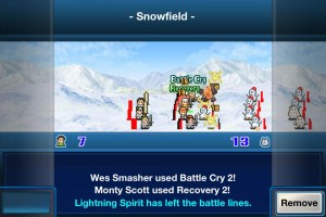Epic Astro Story by Kairosoft Co.,Ltd screenshot
