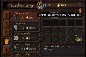 DevilDark: The Fallen Kingdom by Triniti Interactive Limited screenshot