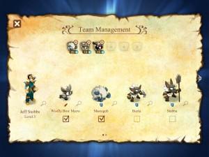 DOFUS : Battles 2 HD by Ankama screenshot