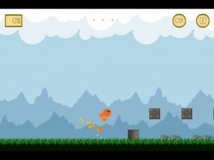 Run Run Die! by Voltic screenshot