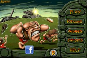 War Evolution by Rattusgamestudio Rgs screenshot