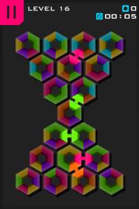 Colorgon by Trigger Happy LLC screenshot