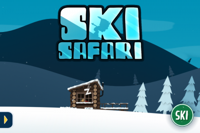 Hit The Slopes With Ski Safari