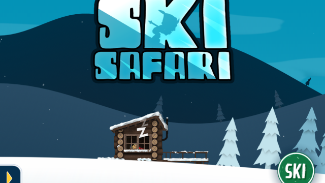 Hit The Slopes With Ski Safari