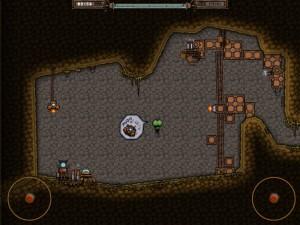 Rusty Orb by Orator Games screenshot