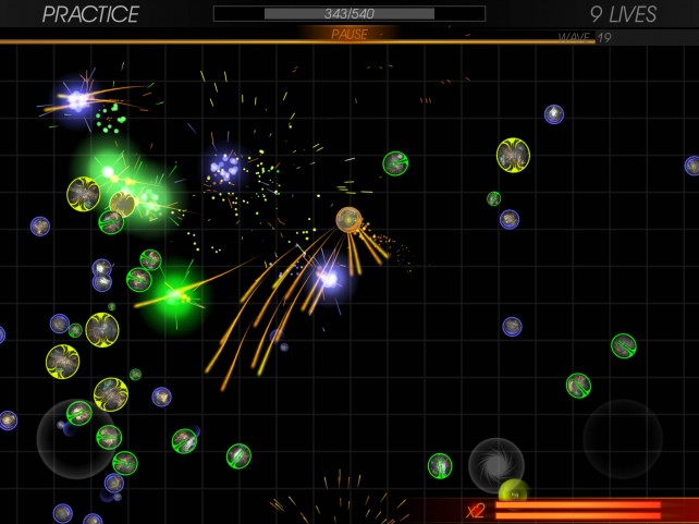 If You Love Dual Stick Shooters, Ballistic SE Is A Must Buy