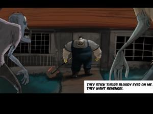 Undertaker by Promineo Studios screenshot