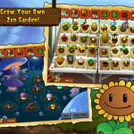 Massive Wave Of Updates Hits Plants Vs. Zombies For iPhone And iPad