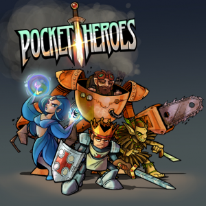 Pocket Heroes Coming Soon to iOS