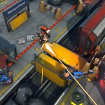 RAD Soldiers Blasts Its Way Into The App Store In June For Free