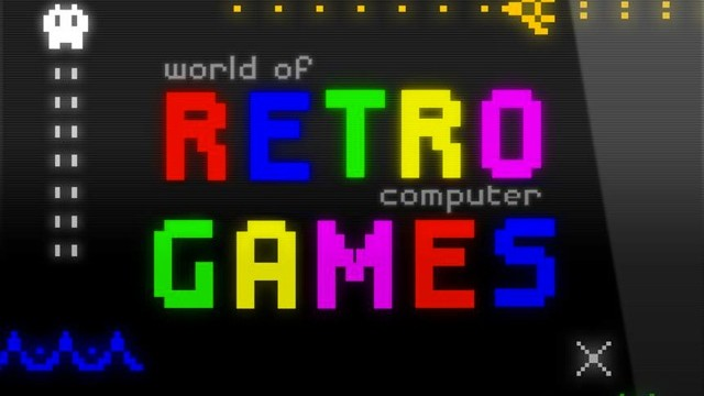 Retina What? Retro Games Are Far Too Awesome To Need That