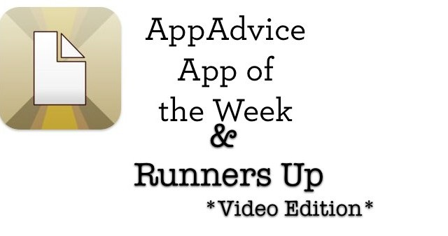 AppAdvice Daily: Drafts, Frame Artist With Templates Pro, And Spotify for iPad