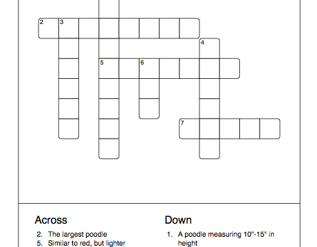 Make My Own Puzzles Lets You Do Just That