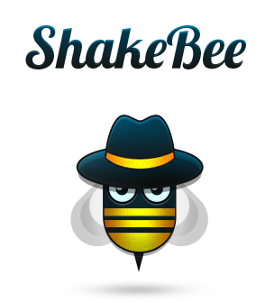 Send Secret Messages With ShakeBee