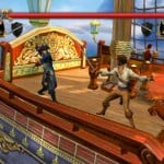 Sid Meier's Pirates! Finally Sails To The iPhone