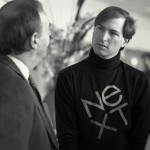 Lost Tapes Recount Steve Jobs' So-Called 'Wilderness Years'