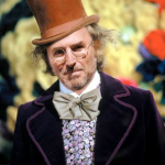 Steve Jobs Wanted To Be Willy Wonka In Celebration Of One Million iMacs Sold