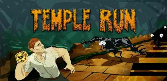 Temple Run Sprinting Soon With Retina iPad Graphics, New Power-Ups And More