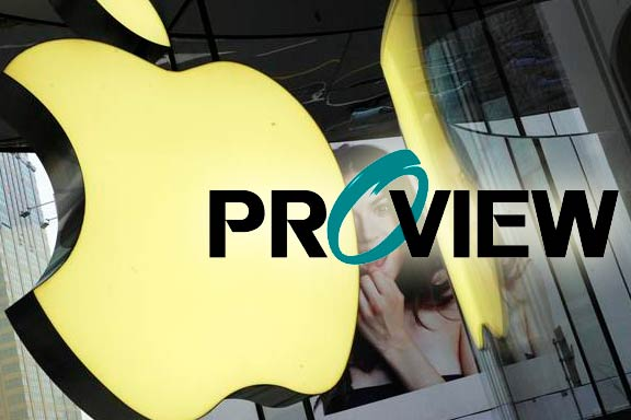 Apple, Proview Looking For Way Out Of Trademark Dispute