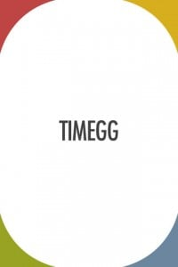Time Is Of The Essence With Timegg