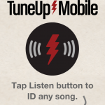 TuneUp Mobile Is Like Shazam, Except That It's Both Free And Ad-Free