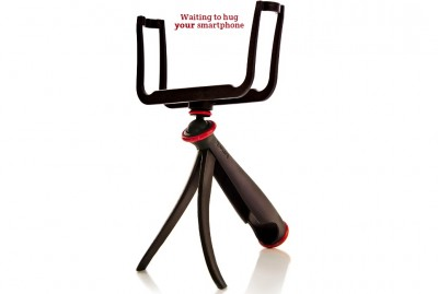 Stabilize Your Video With The SLINGSHOT