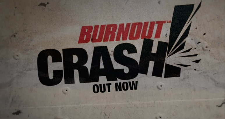 Electronic Arts Launches Burnout CRASH! On iOS