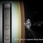 Buff Labs' Screen Protector Is Tough Enough To Withstand A Hammer
