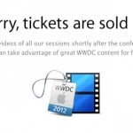 Apple Apparently Canceling WWDC Tickets Of Ineligible Buyers