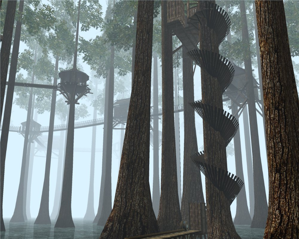 Cyan Worlds Releases Another realMyst Teaser, Launch Imminent