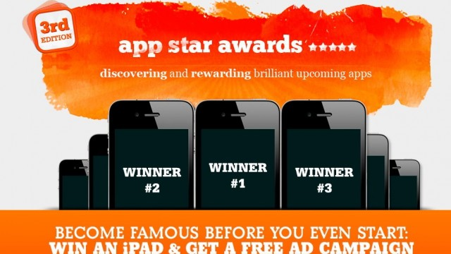 The App Star Awards Are Back