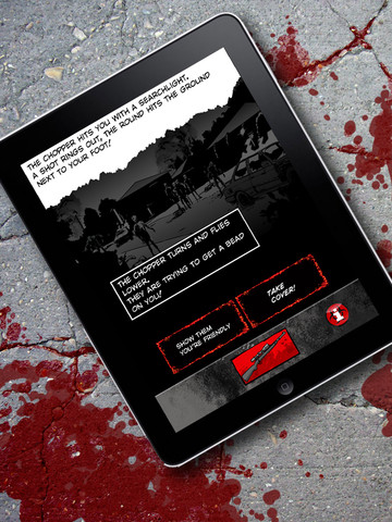 Survive The Zombie Apocalypse With ZDAY Survival Simulator HD