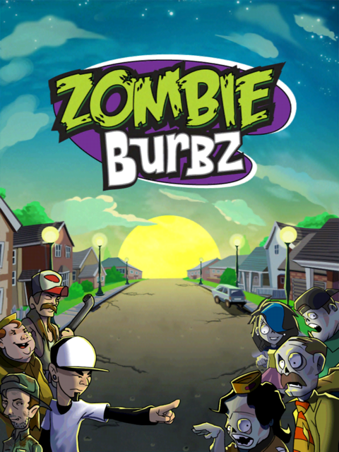 Control Undead Suburbanites With Special Toy Figures In ZombieBurbz