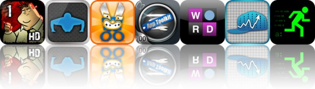 Today's Apps Gone Free: Hector: Episode 1, App Toolkit, Rock Vs. Paper Vs. Scissors Rumble, And More