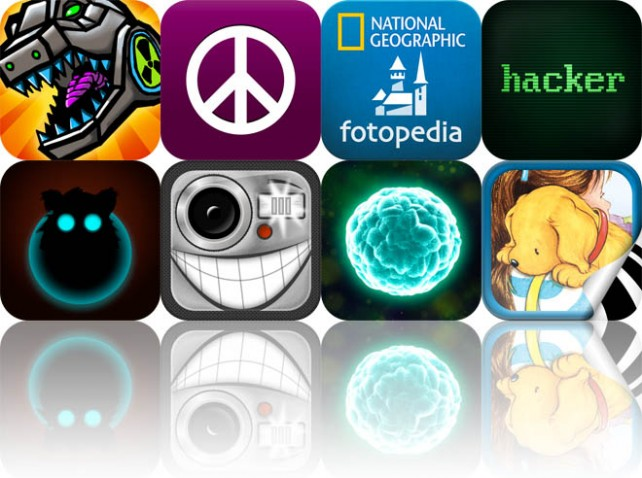 Today's Apps Gone Free: Nuclear Hipster, Craigslist Plus, Above France, And More