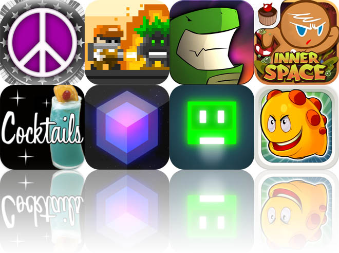 Today's Apps Gone Free: Nationwide Craigslist Pro, Scorched Monster, Burn The City, And More