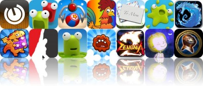 Today's Apps Gone Free: Tabletop, Smack Match Gugl, MixZle, And More