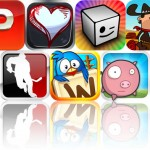 Today's Apps Gone Free: Parking Lot, Sketch Maker, Qvoid, And More