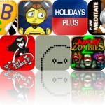 Today's Apps Gone Free: Wee Sing And Learn ABC, Dummy Defense, Holidays Plus, And More