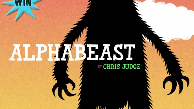 A Chance To Win Alphabeast For iPhone Or iPad