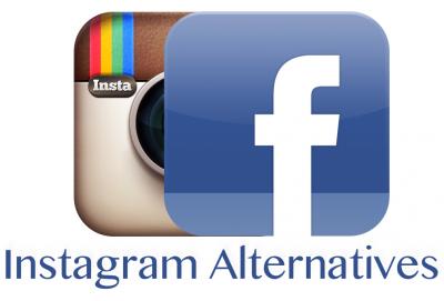 In Case Facebook Destroys Instagram, Consider These Great Alternatives