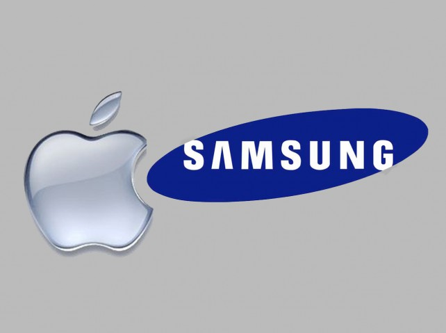 Apple, Samsung Headed To Mediation