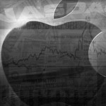 Apple's Market Cap Briefly Touches $600 Billion