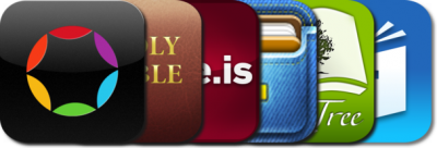Updated App Guide: Best Bible Apps