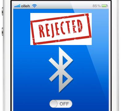 Apple Pulls Popular Utility App From App Store