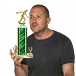 Sir Jonathan Ive Nominated For 'British Visionary Innovator' Award